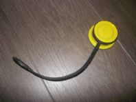 Ford Sierra MK2 1.6/1.8 CVH New Genuine Ford oil filler cap.